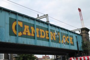 an image of Camden Lock